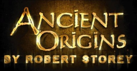 Ancient Origins by Robert Storey