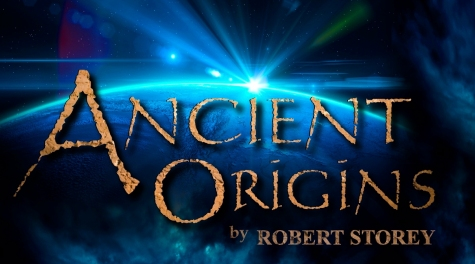 Ancient Origins logo